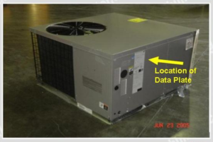 2005 Recall_CPSC Release 06-011_ICP HVAC Products Data Plate_Airquest_Arcoaire_Comfortmaker_Heil_Keeprite_Kenmore_ICP Commercial_Tempstar