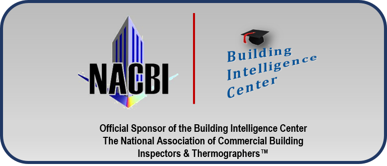The National Association of Commercial Building Inspectors & Thermographers - NACBI