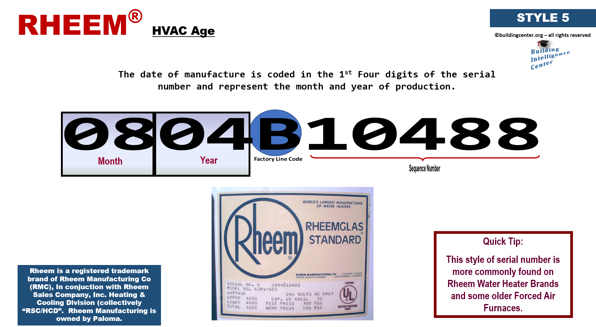 Rheem Hvac Age Building Intelligence Center Older Furnace Wiring Diagram Style 5 0804b10488